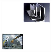 Commercial Stainless Steel Angle
