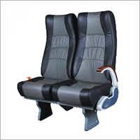 Leather Bus Seat
