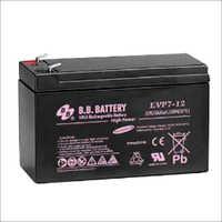 Vrla Battery(Evp Series)