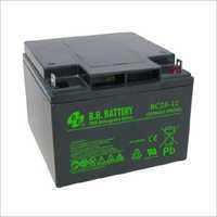 Traction Forklift Batteries
