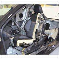 Automotive Interior Door Trim