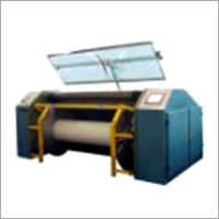 High Speed Warping Machines