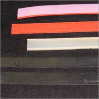 Silicone Rubber Strips