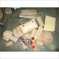 Handicrafts Terracotta Pouch