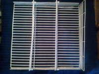Refrigerator Metal Shelves