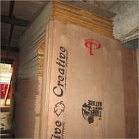Decorative Shuttering Plywood