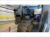 Decorative Shuttering Plywood