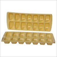 Plastic Molded Ice Tray