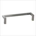 Stylish Stainless Steel Door Handles