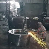 Steel Casting Crusher Parts