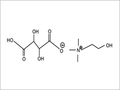 Choline Bitartrate Fcc IV- NF