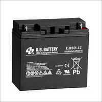 Rechargeable Automobile Batteries
