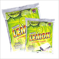 White Lemon Detergent Powder