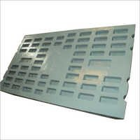 Steel Casting Jaw Plate