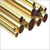 Industrial Brass Tubes