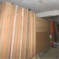 Decorative Plywood Laminates