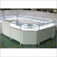 Countertop Jewelry Display Cases