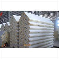 Cold Storage Panels