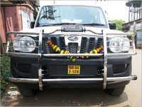 Auto Front Bumper