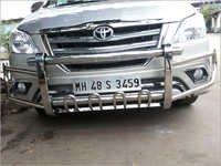 Car Front Bumper