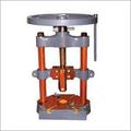 Paper Hand Press Machine
