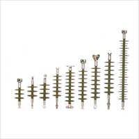 66 KV Composite Polymeric Insulators