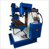 SPM Milling Machine