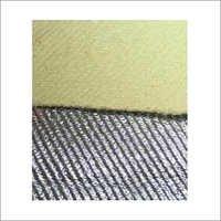 Aluminized Aramid Fabric