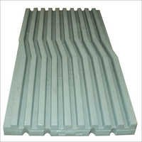 High Manganese Steel Casting Plates