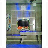 Modular TV Wall Unit