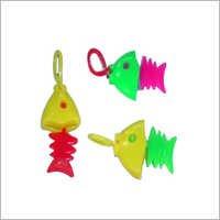 Plastic Promotional Kids Keychain