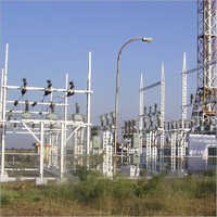 Industrial Power Plant Equipment