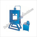 Hydraulic Interlocking Machines