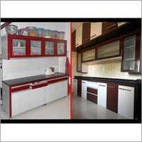 Custom Modular Kitchen