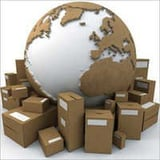 Domestic Courier