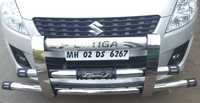 Bumper Safety Guard