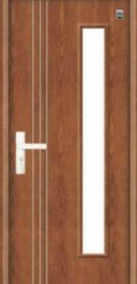 Bwp Grade Flush Doors