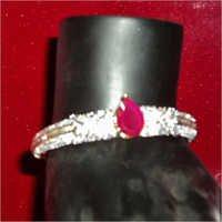 Royal American Diamond Bracelets