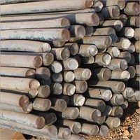 Industrial Mild Steel Round Bars