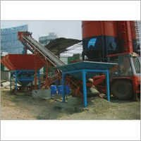 Skid Batching Plant