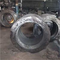 Steel Casting Roller