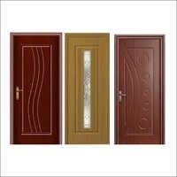 Laminated Plywood Door