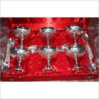 Royal Silver Cutlery Set