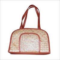 Terracotta Traditional Bag