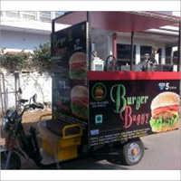 Battery Loader E Rickshaw