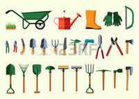 Garden Implements