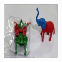Promotional Plastic Elephant Toys