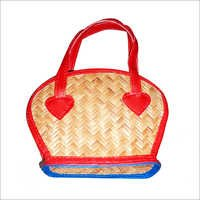 Designer Ladies Jute Bags