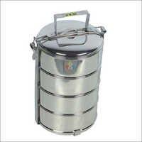 Steel Food Carrier