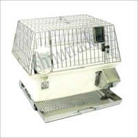Polypropylene Rabbit Cage